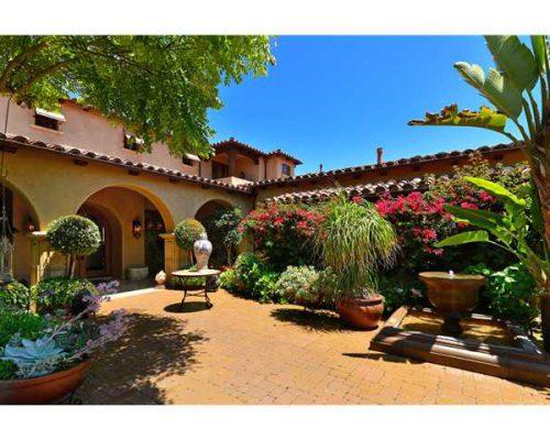 18478 Calle La Serra, Rancho Santa Fe, CA 92091