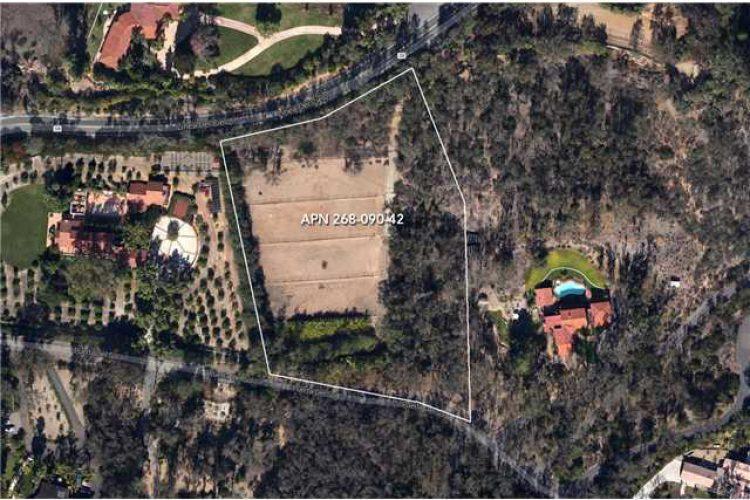 16111 Puerta Del Sol Rancho Santa Fe, CA 92067