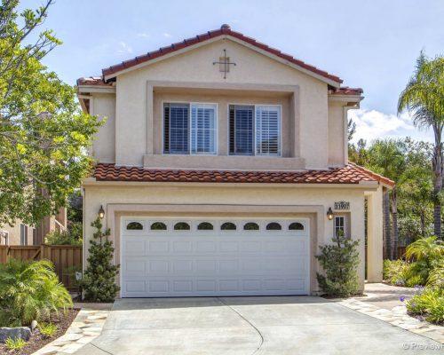 11907 Mil Pitrero, San Diego, CA 92128