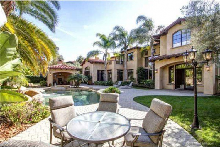14150 Rancho Vista Bnd, San Diego, CA 92130 (North City)