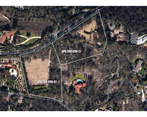 5151 Linea Del Cielo Rancho Santa Fe, CA 92091
